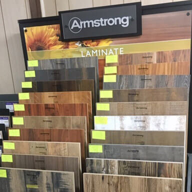 Wood & Laminate Flooring